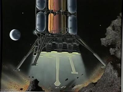 paleo-future: wernher von braun's blueprint for space (1950s), Wohnideen design