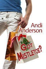Got Mistletoe?