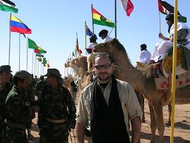 Visita al Sahara