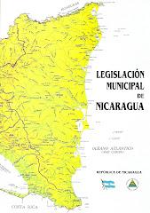 Legislación Municipal de Nicaragua