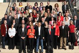 Candidatura Valenciana al Congreso