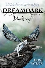 Blackbringer paperback