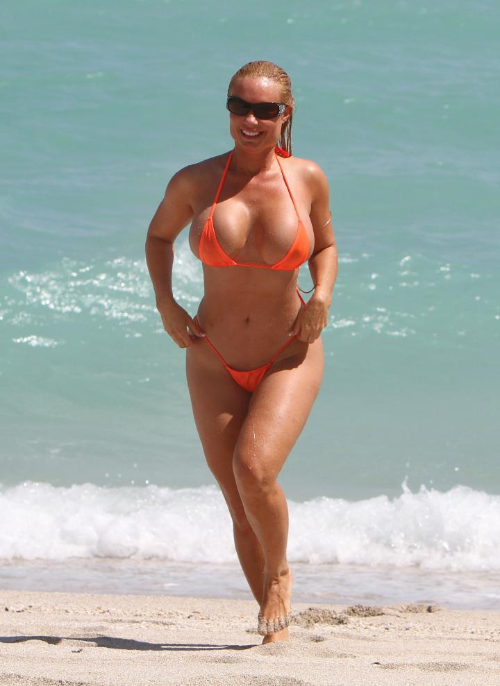 Coco Nicole Austin In Bikini Photo