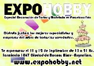 ExpoHobby SEPTIEMPRE 2010