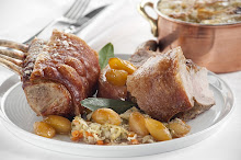Roast pork - great for winter