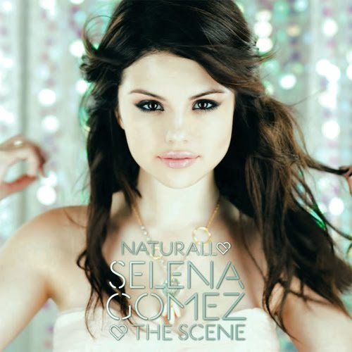 Selena Gomez Off The Chain Cover. selena gomez scene naturally.