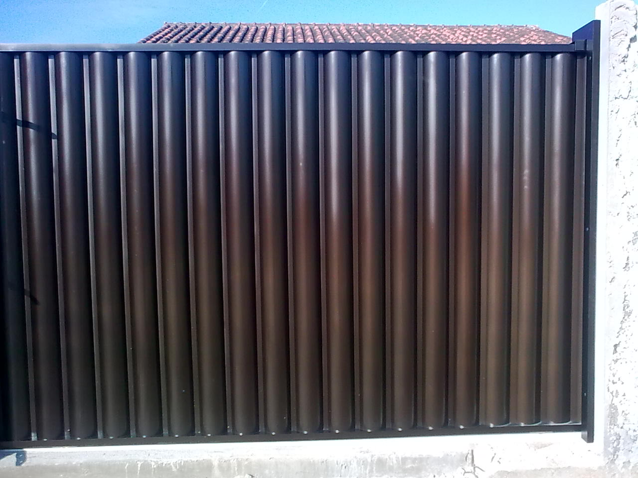 #0985C2 Alfa Esquadrias de Alumínio Ubatuba: Portão Búzios 4414 Janela Aluminio Maxim Ar Serie 25