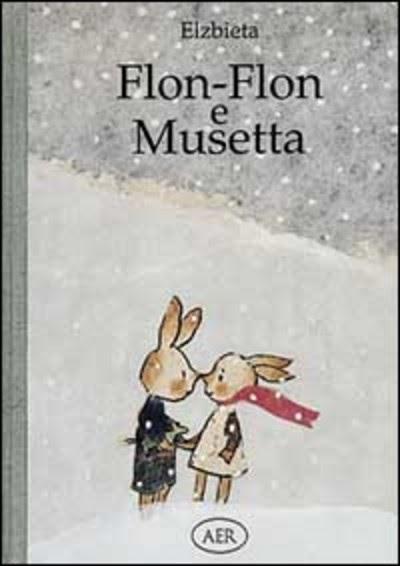 Costanza e i libri elzbieta flon flon e musetta for Chi va a roma perde la poltrona