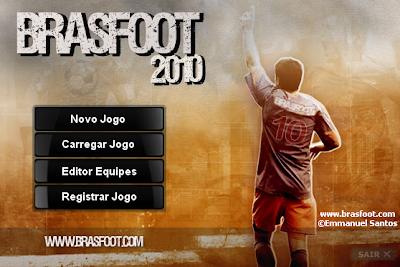 Brasfoot 2010