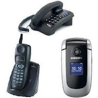 telefone fixo para celular