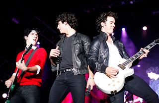 show do jonas brothers em sp