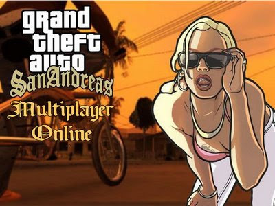 Comogta San Andreas Multiplayer