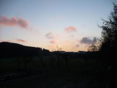 dawning of the light