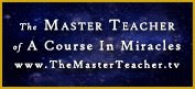 The Master Teacher of A Course In Miracles