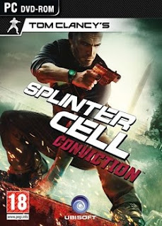 Splinter Cell Conviction Full Rip (2010)