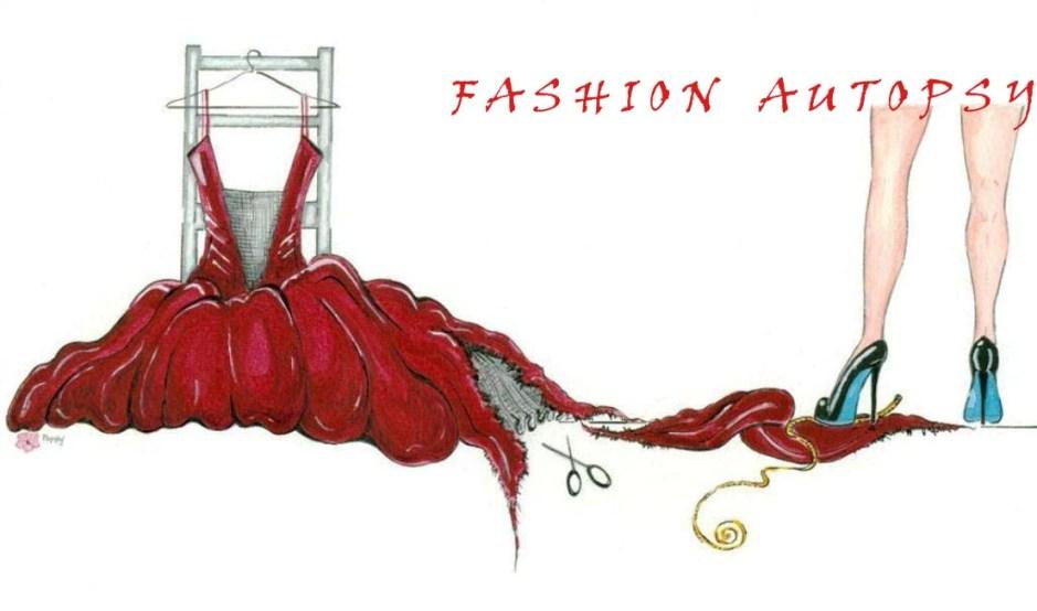 Fashion Autopsy