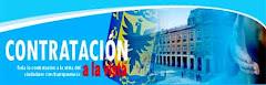 Contratos Estatales de Bogotá
