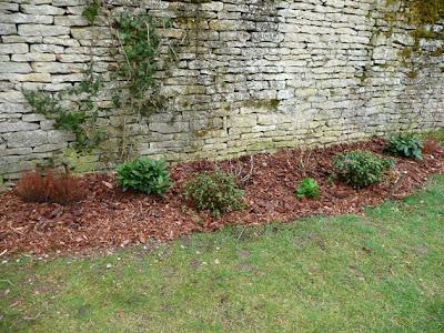 Notre jardin secret.: Mon petit coin de bretagne...