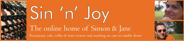 Sin 'n' Joy