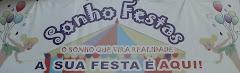 SONHO FESTAS