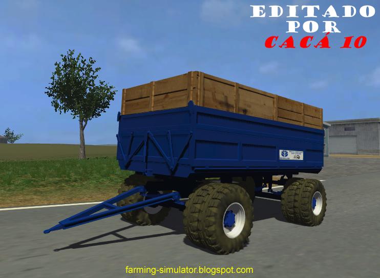скачать моды для Farming Simulator 2009 скачать - фото 10