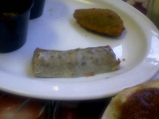 [sausage]