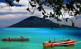 Indahnya Biota Laut di Bunaken Teluk Manado