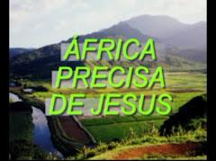 Um povo necessitado de Deus