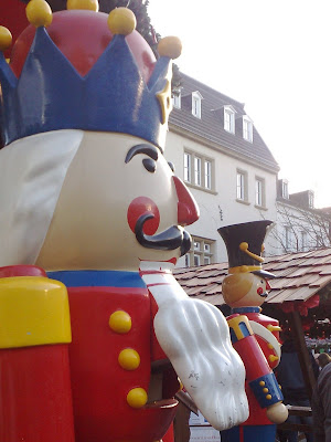 christmas market, happy christmass, mean nutcrackers