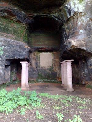 grotto, mithras, pilgrimage