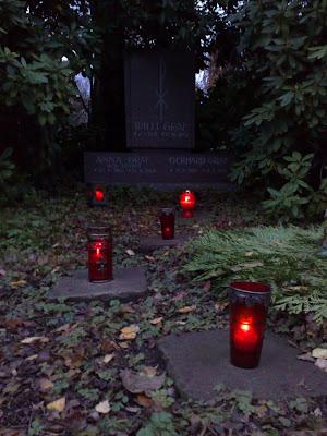 grave, willi graf