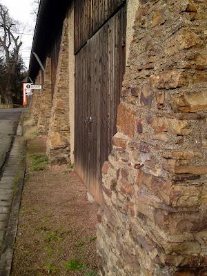 wall, stones,