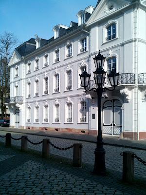 building, baroque,