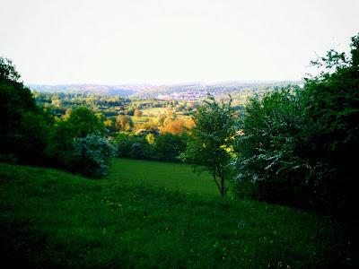 hills,