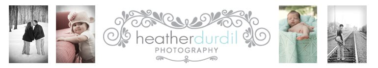 Heather Durdil Photography