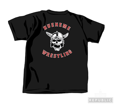 Re connect with your public republic for High school wrestling shirt designs