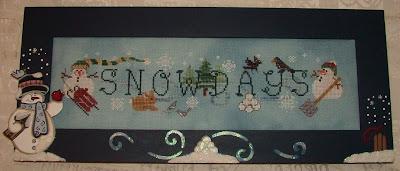 Simply Snowdays