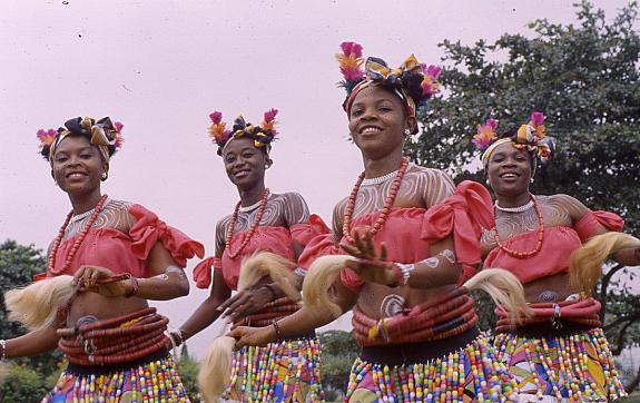 ALL ABOUT NIGERIA: CULTURE OF NIGERIA