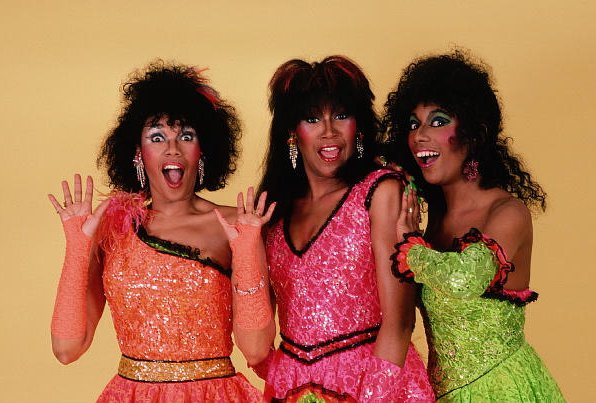 The Pointer Sisters Net Worth