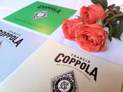Coppola Wine Cards