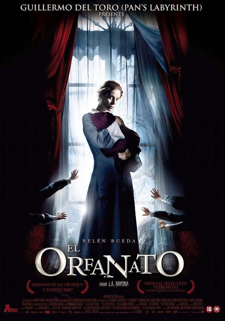 (334) O Orfanato