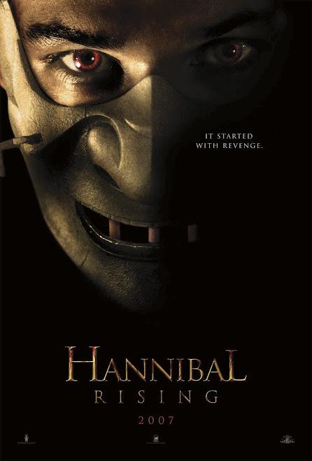 (346) Hannibal - A Origem do Mal
