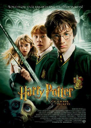 (19) Harry Potter e a Camara Secreta