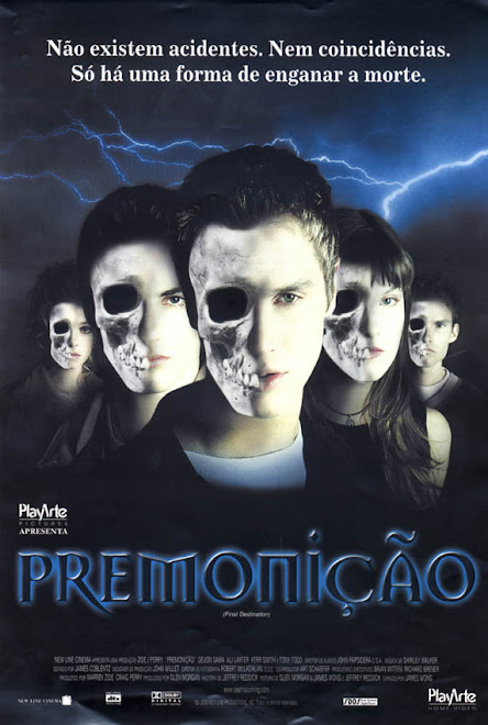 (23) Premonição ( trilogia )