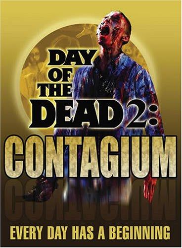 (90) Dia dos mortos 2: o contagio