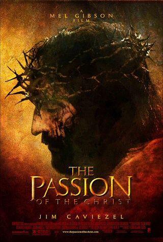 (160) a paixão de cristo