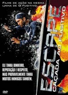 (133) Escape - caçada ao fugitivo
