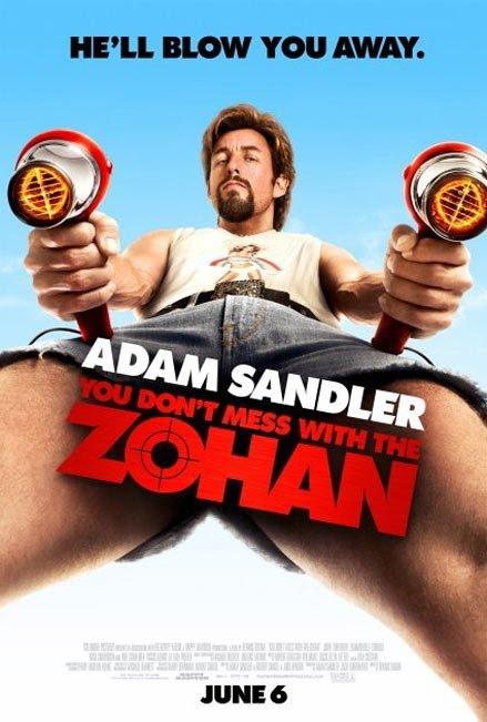 (244) Zohan