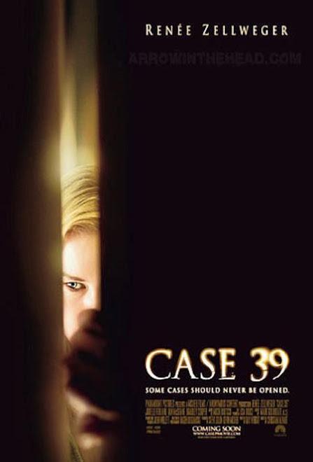 Filme Poster Caso 39 DVDRip XviD Legendado
