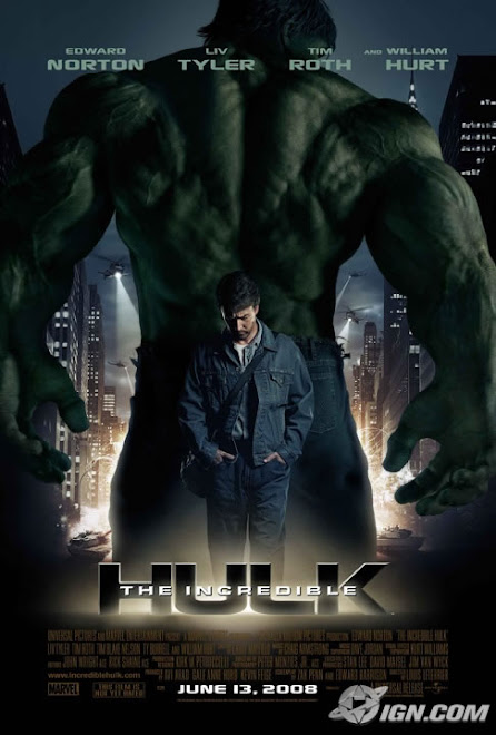(273) o incrivel hulk
